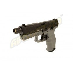 HK VP9 TACTICAL - GBB - GRAY