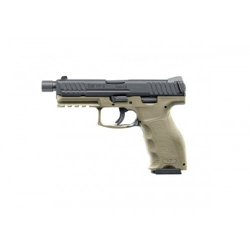 HK VP9 TACTICAL - GBB - FDE