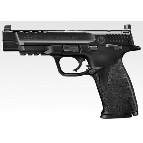 SMITH WESSON MP 9L - PC PORTED - GBB