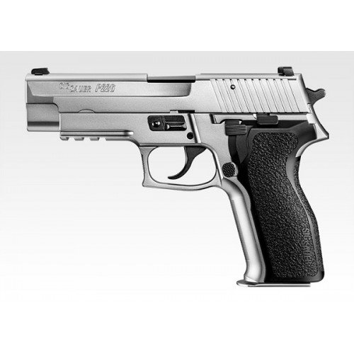 SIG SAUER P226 E2 - STAINLESS MODEL - GBB