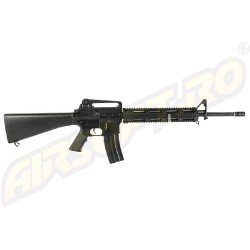 M16 A3 RAS - METAL VERSION - BLACK