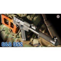 GT ADVANCED - GSS - METAL / LEMN