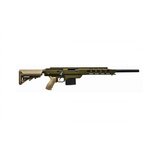 AAC21 SNIPER GAS RIFLE - FDE