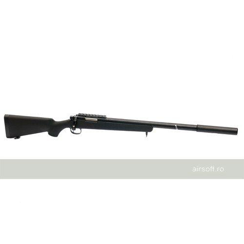SNIPER G-SPEC VSR-10 - BLACK