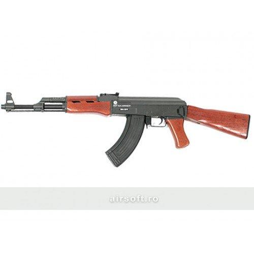 AK47 FULL METAL - BLOW BACK