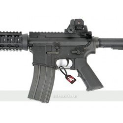 SOPMOD M4 - RECOIL SHOCK - NEXT GENERATION - BLOW-BACK