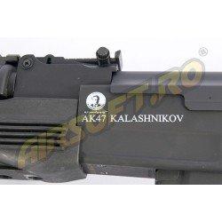 AK  47 TACTICAL