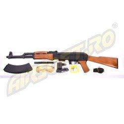 DLV ARSENAL SLR105