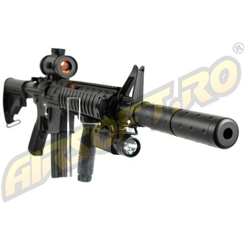 DLV DS4 CARBINE - SET COMPLET