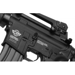 GC INTERMEDIATE - CM16 CARBINE - BLACK - SPECIAL COMBO