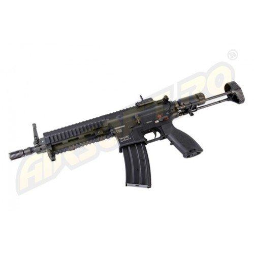 HECKLER   KOCH HK 416C