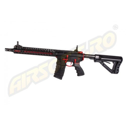 GC INTERMEDIATE - CM16 SRXL - EXTRA LONG - RED EDITION