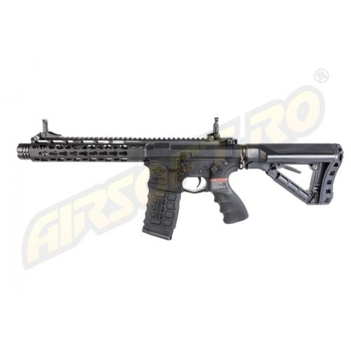 GC INTERMEDIATE - CM16 WILD HOG - 9 INCH - BLACK