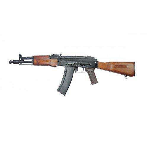 CAKA1 AK 74 COMPACT - STEEL VERSION