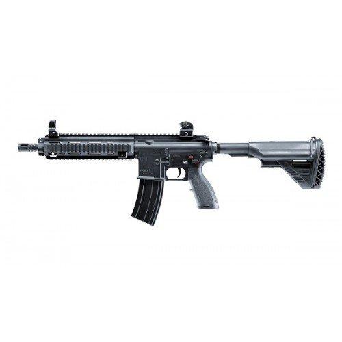 HK416CQB V2