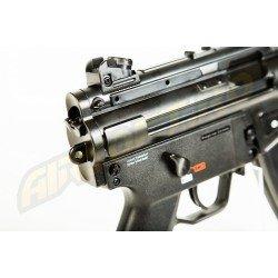 HECKLER   KOCH MP5 K - GBB - CO2 - BLACK