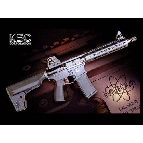 M4 MEGA MKM - CQB