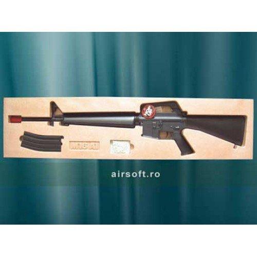 M16A1 RIFLE HGHU