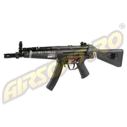 TGM A4 FXS - BLOW-BACK