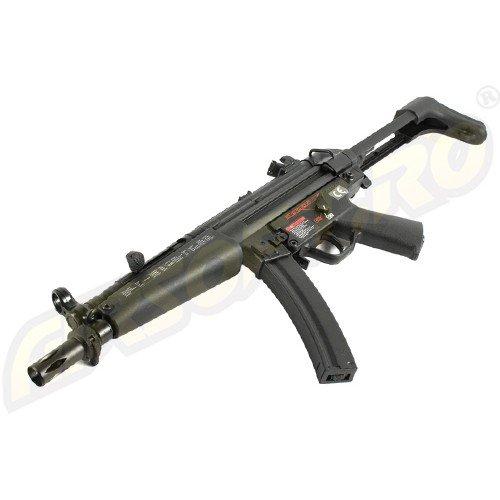 TGM A4 RTB - BLOW-BACK RETRACTABIL