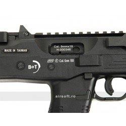 MP9 A1 NEGRU