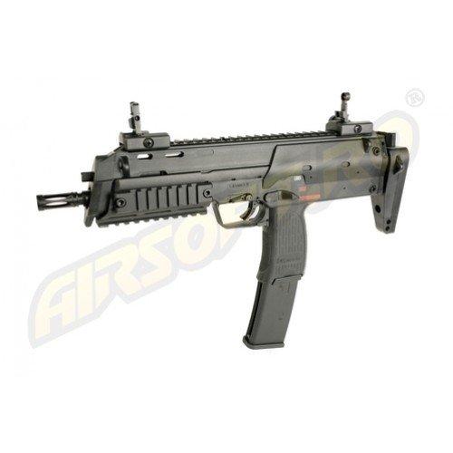 HECKLER   KOCH MP7 NAVY - GBB - FULL AUTO