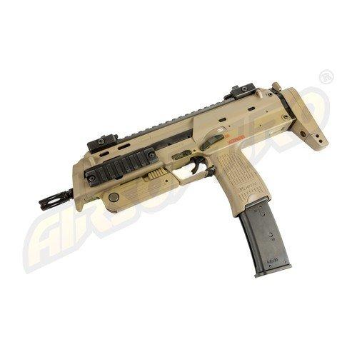 MP7A1 - GBB - FDE