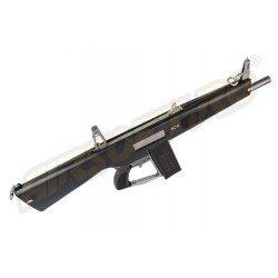 AA-12 - AUTOMATIC ELECTRIC SHOTGUN