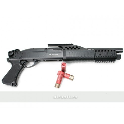 SHOTGUN FRANCHI TACTICAL