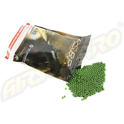 BILE DE 0.20G - 1KG - GREEN