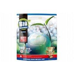 BILE BIODEGRADABILE DE 0.20G - 1 KG - GREEN