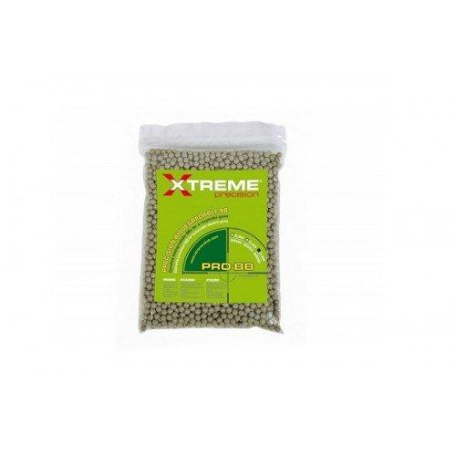 Xtreme Precision Pallini Biodegradabili da 0.25g - 700gr (Dark Earth)
