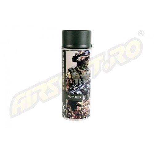 VOPSEA PENTRU ARMA / ARMY PAINT - FOREST GREEN