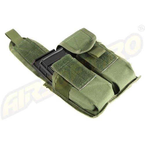 PORT INCARCATOR DUBLU M4/M16 - OLIV