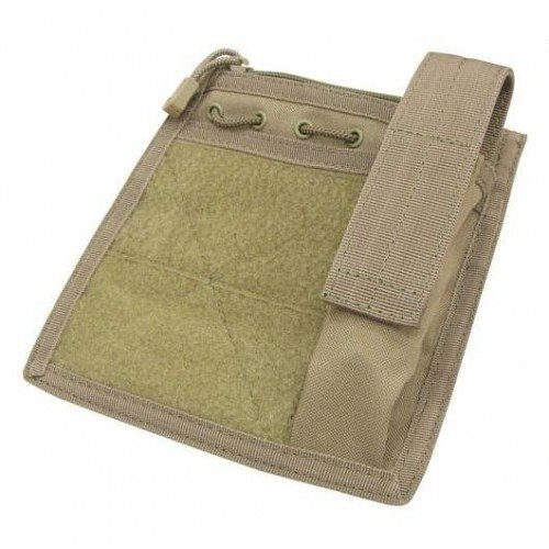 POUCH MULTIFUNCTIONAL - TAN