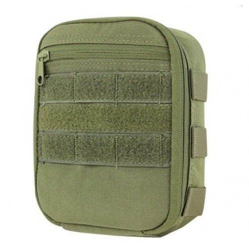 POUCH MULTIFUNCTIONAL - OD