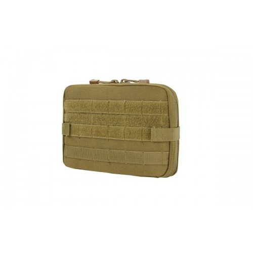 POUCH MULTIFUNCTIONAL MODEL T T - COYOTE BROWN