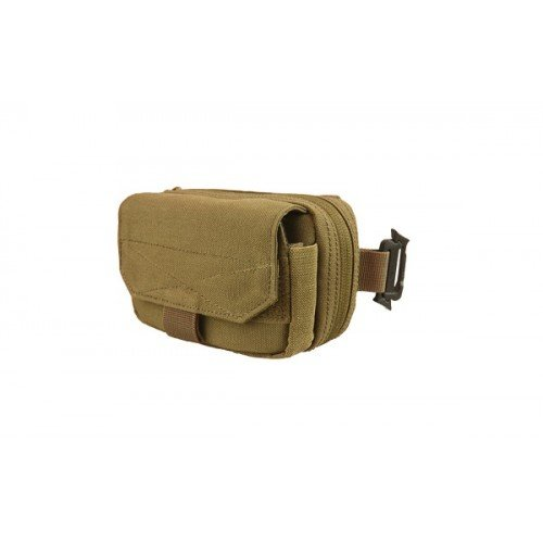 POUCH MULTIFUNCTIONAL DIGI - COYOTE BROWN