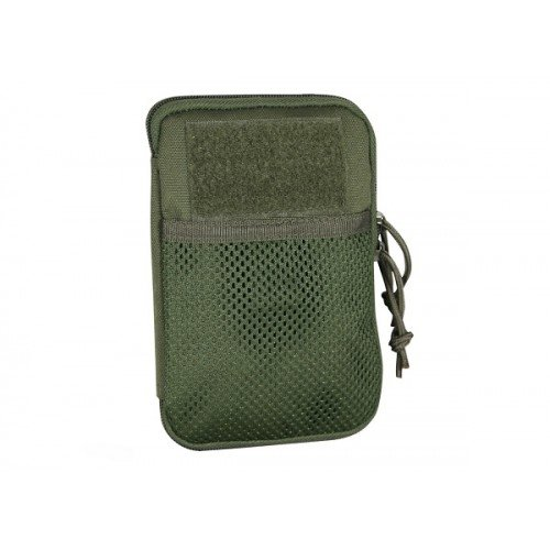 POUCH MODEL OPERATORS - OLIVE GREEN