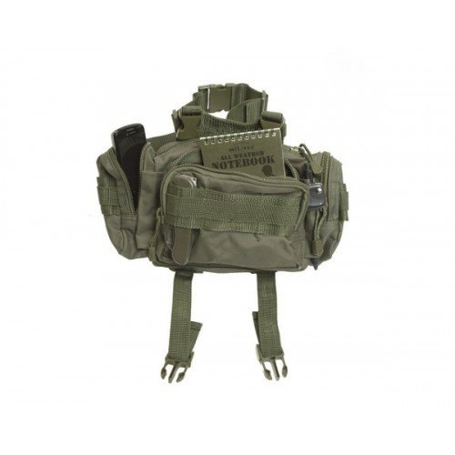 POUCH MODULAR SYSTEM - OD - SMALL