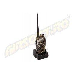STATIE RADIO UHF PORTABILA MIDLAND G10 MOSSY OAK