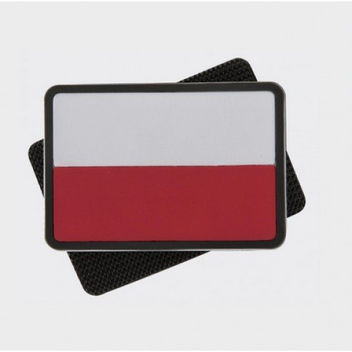 PATCH STEAG POLONIA - PVC - CULORI ORIGINALE