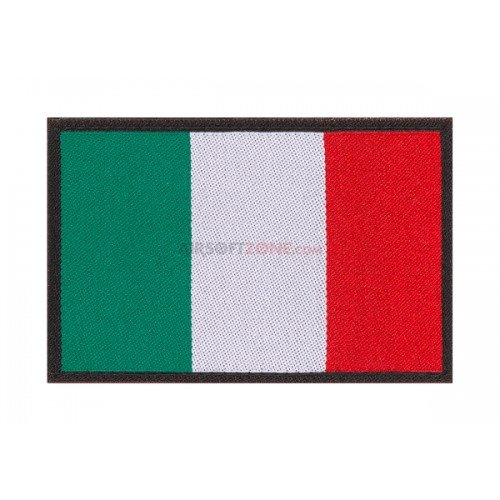 PATCH ITALIA - COLOR