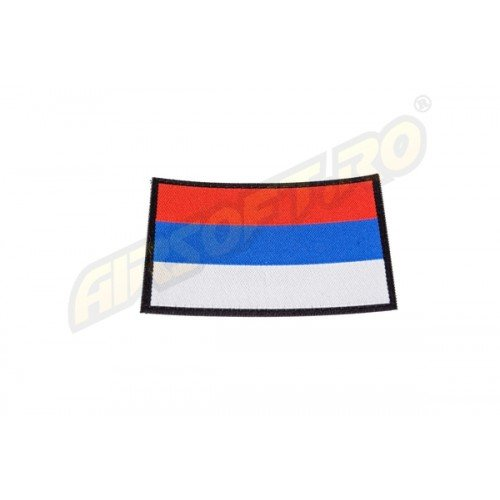 PATCH RUSIA - COLOR
