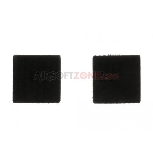 PATCH IR REFLECTIVE - 2.5X2.5CM