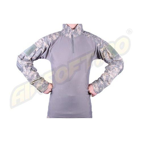 BLUZA MODEL COMBAT DIGITAL