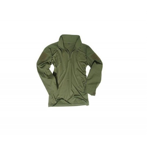 BLUZA MODEL TACTICAL OLIV