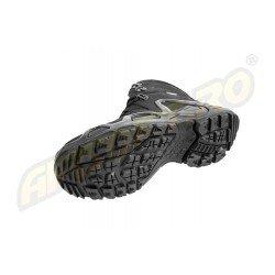 GHETE ZEPHYR GTX MID TF - BLACK