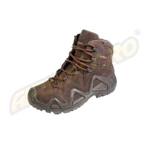 GHETE ZEPHYR GTX MID TF - DARK BROWN