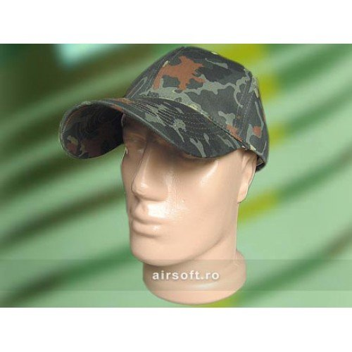SAPCA MODEL BASEBALL (FLECKTARN)